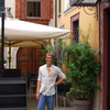 Antonio, 29, г.Gallarate