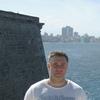 Филл, 42, г.Москва