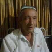 Зариф Зокирович 63 года (Стрелец) на сайте знакомств Канибадама