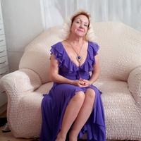 АЛЛА, 70 лет, Рак, Краснодар