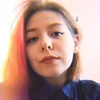 Екатерина, 22 года, Водолей, Краснодар
