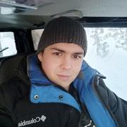 Денис 31 год (Водолей) Новый Уренгой