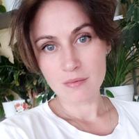 Ольга, 44 года, Рак, Красноярск