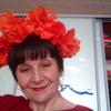 Светлана, 59, Вознесенськ
