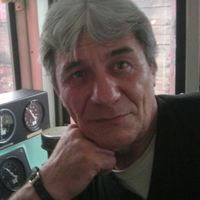 Егор, 59 лет, Телец, Новосибирск