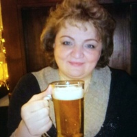 Наташа, 47 лет, Козерог, Москва