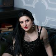 Dinkaa 28 лет (Скорпион) Ереван