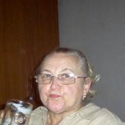 nellyaggeeva, 74, г.Стэмфорд