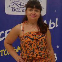 Надежная, 46 лет, Лев, Волгоград