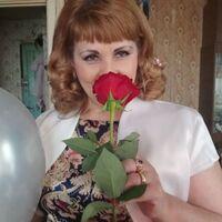 Юля, 56 лет, Лев, Подольск