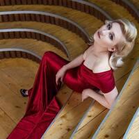 Nadine, 28 лет, Овен, Москва