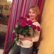 Светлана 43 года (Рыбы) Павловский Посад