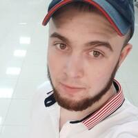 Заур, 24 года, Водолей, Иркутск