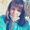 Юлия, 21, г.Краснокамск