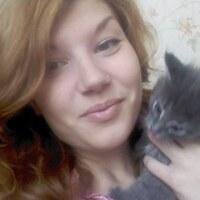 Тина, 26 лет, Водолей, Анапа