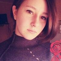 Дарья, 21 год, Дева, Москва