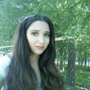 Ольга 24 года (Весы) Чебоксары