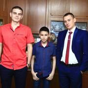Ростислав 19 Могилев-Подольский
