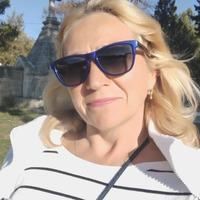 лариса, 55 лет, Козерог, Севастополь