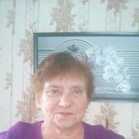 Мария, 71 год, Лев, Гордеевка
