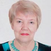 Надежда Бутузова ( Як 70 лет (Скорпион) Ордынское