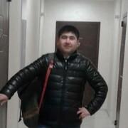 Хамид 37 Казань