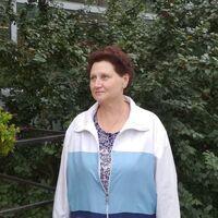 Марина, 55 лет, Стрелец, Санкт-Петербург