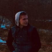 Илья Кольцов 19 Санкт-Петербург