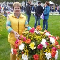 Ольга, 59 лет, Рыбы, Томск