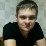 Андрей 30 Астана