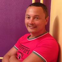 Albert, 42 года, Скорпион, Москва