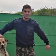 Мусса Напшев 30 Ростов-на-Дону
