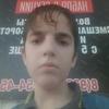 hasan, 18, Grozny