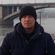 Алексей 34 Анжеро-Судженск