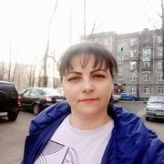 Аннушка 40 Москва