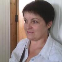 Людмила Бережная (Неп, 54 года, Телец, Луганск
