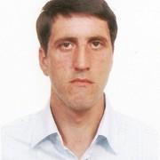 Денис Иванов 39 лет (Рыбы) Майский