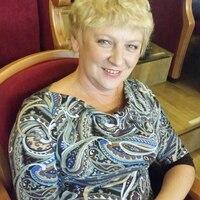 Ирина, 57 лет, Телец, Архангельск