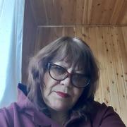 Людмила 60 Ангарск
