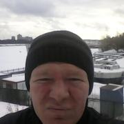 Андрей 40 Апрелевка