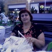 Ирина Петрова 60 Аксай