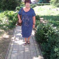 Татьяна, 66 лет, Телец, Харьков