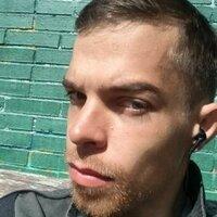 Дима, 28 лет, Телец, Санкт-Петербург