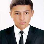 Aziz 23 года (Скорпион) Гузар
