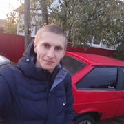 Дмитрий 25 Лысые Горы