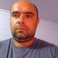 Александр, 44 года, Телец, Азов