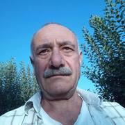 Гагик 70 Ереван