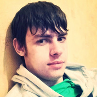 Даниил, 20 лет, Телец, Томск