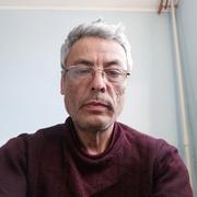 Обиджон Сиддиков 58 Москва
