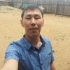 Galsan, 26, г.Улан-Удэ